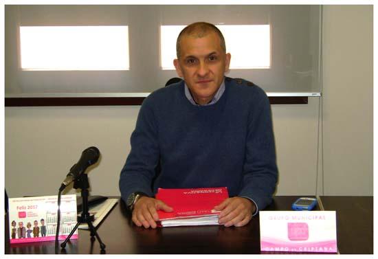 Agustín Olivares