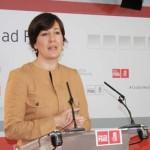 Fernández (PSOE) felicita a los trabajadores del Geacam tras la anulación del ERE que les afectaba