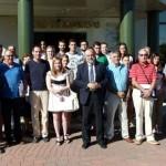 El Ayuntamiento de Manzanares abre el plazo de solicitud para el programa de becas a jóvenes desempleados