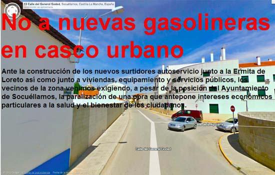 Blog Gasolinera