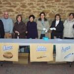 Argamasilla de Alba: Manos Unidas recauda más de dos mil euros con el bocadillo solidario