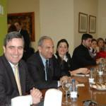"""Miguel Cardenal, protagonista del I """"Café con Líderes"""" del Programa LIDERA de Horizonte XXII Globalcaja y la UCLM"""