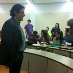 Ciudad Real: La Facultad de Letras celebra un curso de comisariado y proyectos expositivos