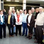 Reelegido el Consejo de Mayores de Puertollano, con Francisco Padilla en la presidencia