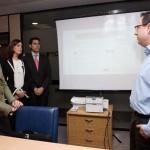 Ciudad Real: Cospedal y Rosa Romero inauguran el edificio para el Fomento de la Actividad Empresarial