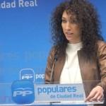 """Molina (PP): «Por culpa de las políticas del PSOE los jóvenes nos veíamos abocados a abandonar el país mientras Juventudes Socialistas se quedaba de brazos cruzados"""""""