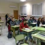 Puertollano: El cuarto curso de diseño de equipos para la industria química organizado por ARQUICMA comenzó el pasado lunes