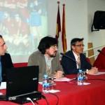La Universidad regional revive el proceso de consolidación democrática español de la mano de sus protagonistas
