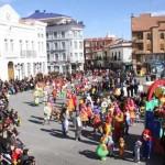 El Carnaval tomellosero llega a su ecuador