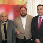"""La Asociación de Sumilleres de Castilla-La Mancha destaca las """"grandes repercusiones económicas y sociales"""" de FENAVIN"""