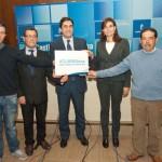 """El Gobierno regional promueve la donación de órganos: """"el pasado año 141 castellano-manchegos salvaron su vida gracias a un donante»"""