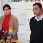 El Ayuntamiento de Puertollano denuncia falta de información ante un episodio de contaminación acaecido este martes
