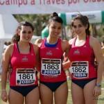 Valdepeñas: Dunia Mahassin gana el Campeonato de España de cross por clubes