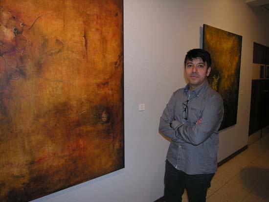 Expo Javier Tercero