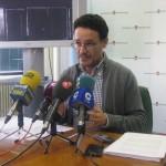 """IU pide a Hermoso que informe del destino final de las """"ingentes cantidades"""" de dinero público pagadas al CD Puertollano"""