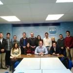 Nuevas Generaciones celebrará su X Congreso el próximo 23 de marzo en Ciudad Real