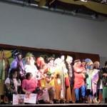 """Daimiel: La Máscara Guarrona invita a """"olvidar la dichosa crisis"""" y disfrutar del Carnaval"""