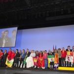 Una alumna castellano-manchega es galardonada en las Olimpiadas de FP WorldSkills 2013