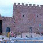 Manzanares: Una parte del Castillo de Pilas Bonas corre riesgo de derrumbe