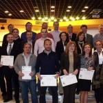 Horizonte XXII Globalcaja y la Cámara ayudan a 30 empresas a diseñar su plan de internacionalización
