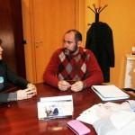 El Ayuntamiento de Herencia ha mantenido una reunión con la Asociación de Autónomos ATA Castilla-La Mancha