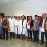 El Hospital de Ciudad Real diagnostica anualmente ocho casos de niños con cáncer