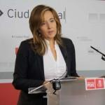 """La alcaldesa de Argamasilla de Calatrava recuerda que  el tratamiento de agua que se está haciendo en el paraje Filtro Verde es """"correcto y legal"""""""