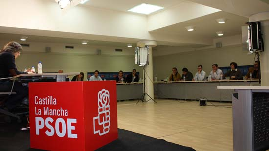 Jornadas vivienda PSOE