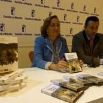 Un libro y un DVD darán a conocer el patrimonio natural de la comarca Montes Norte