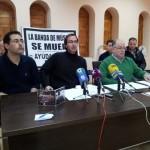 """La Banda de Música de Puertollano está indignada ante las """"excusas peregrinas"""" del Ayuntamiento para convertirla en propiedad """"de unos pocos"""""""