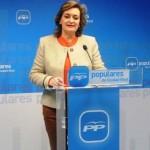 Puertollano: Ciudad (PP) cree que Hermoso «debería recoger sus cosas y marcharse del Ayuntamiento mañana mismo»