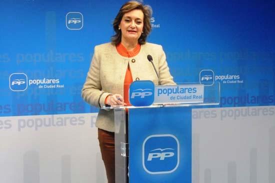 María José Ciudad, hoy en Ciudad Real