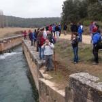 Ecologistas en Acción denuncia las múltiples amenazas que se ciernen sobre las Lagunas de Ruidera