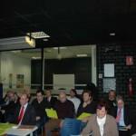 Horizonte XXII Globalcaja y SECOT promueven el voluntariado empresarial para emprendedores con su programa de Mentoring