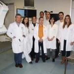 El Mancha Centro dará a conocer sus investigaciones en el Congreso Europeo de Radiología de Viena