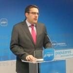 """Rodríguez (PP): """"El desempleo no se reduce con observatorios, sino con medidas que reduzcan el déficit"""""""