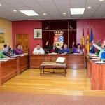 """El pleno municipal de Argamasilla de Alba aprueba una moción contra el """"descrédito"""" y en favor de la """"transparencia política"""""""