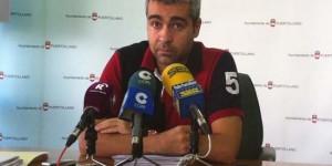 Rafael Sánchez