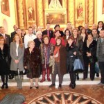 Puertollano: Rosa Montero y Las Carlotas, entre los Premios Dulcinea de Santa Agueda