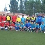 Segunda jornada del Trofeo Diputación en las zonas Centro y Valle de Alcudia