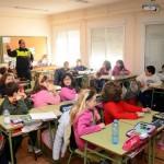 Argamasilla de Alba: En marcha las V Jornadas de Educación Vial Escolar