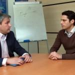 AJE Ciudad Real estudiará vías de apoyo y motivación para emprendedores de Villamayor de Calatrava