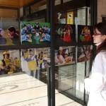 El Mancha Centro muestra los sueños y deseos de los niños con cáncer a través de imágenes