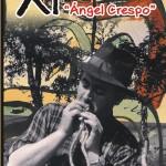 El Ayuntamiento de Alcolea convoca el XI Certamen Nacional de Poesía Ángel Crespo