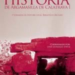 Ediciones C&G presenta en Argamasilla de Calatrava el libro que rememora las I Jornadas de Historia Local
