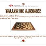 Argamasilla de Calatrava: El Banco del Tiempo propone dos nuevos talleres de francés y ajedrez