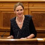 Casero asegura que el Gobierno regional ha «cimentado» la economía con el objetivo de generar empleo