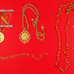 La Guardia Civil detiene a siete personas por robar las joyas de la Virgen de la Paz de Corral de Calatrava
