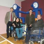 Cocemfe Ciudad Real exige a los partidos políticos que incluyan propuestas en materia de discapacidad en sus programas electorales