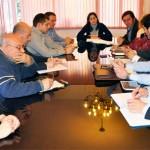 Rosa Romero ratifica la subvención de 38.590 euros a las cofradías de Semana Santa y da el visto bueno a todas sus peticiones